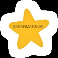 Organizatoriai
